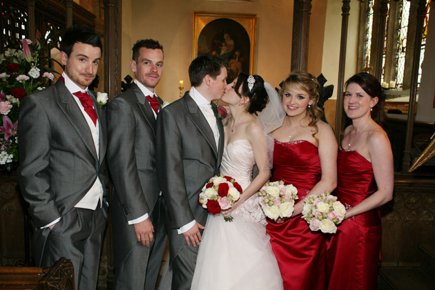 the best man your role at the wedding confetti co uk