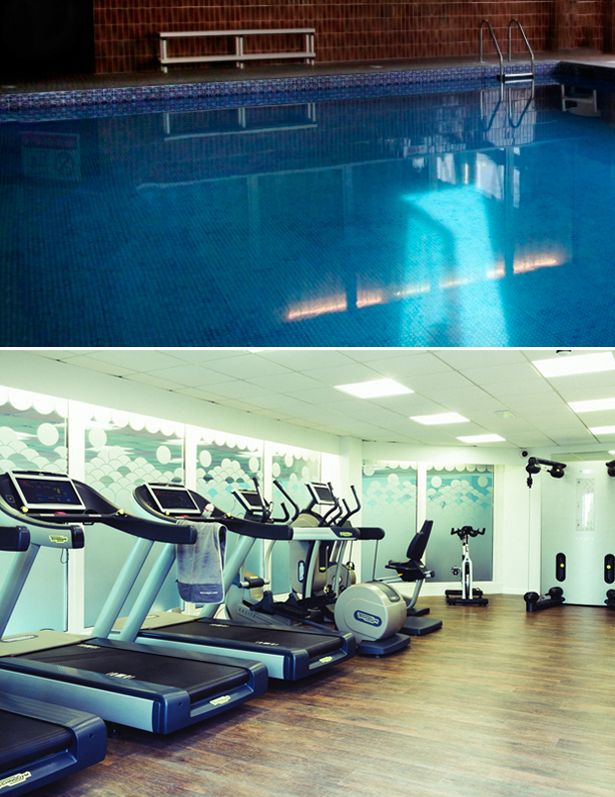 Merchants Manor Gym and Swimming Pool | Confetti.co.uk