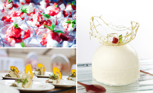 Wedding Desserts and Catering | Confetti.co.uk