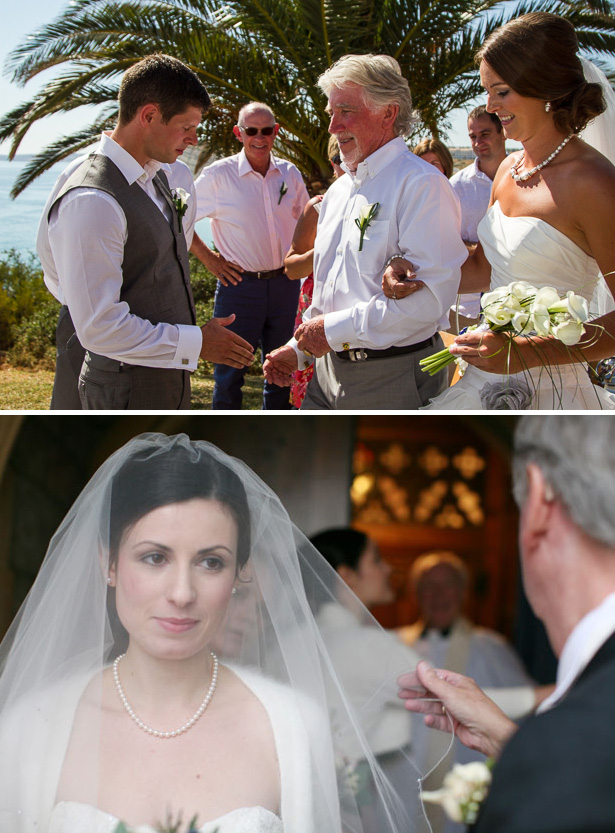 The Role of the Father of the Bride | Confetti.co.uk