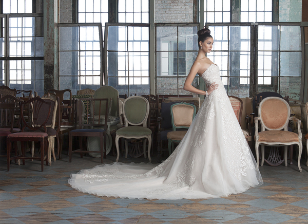 The Dress - What the Groom Pays For