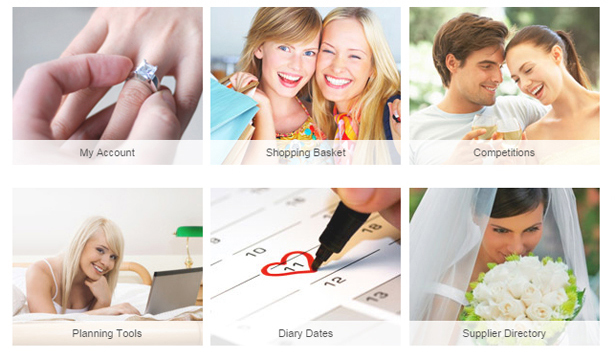 The Confetti.co.uk guide to being a bride   Confetti.co.uk wedding planning tools