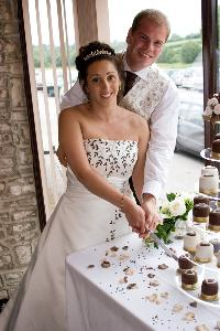 Lucy and Craig Real Wedding Story