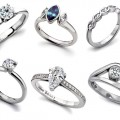 Engagement Rings by Platinum