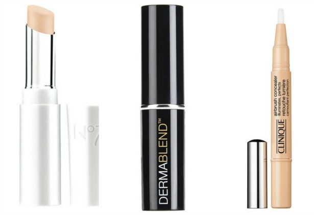 Beauty skincare concealers | Confetti.co.uk