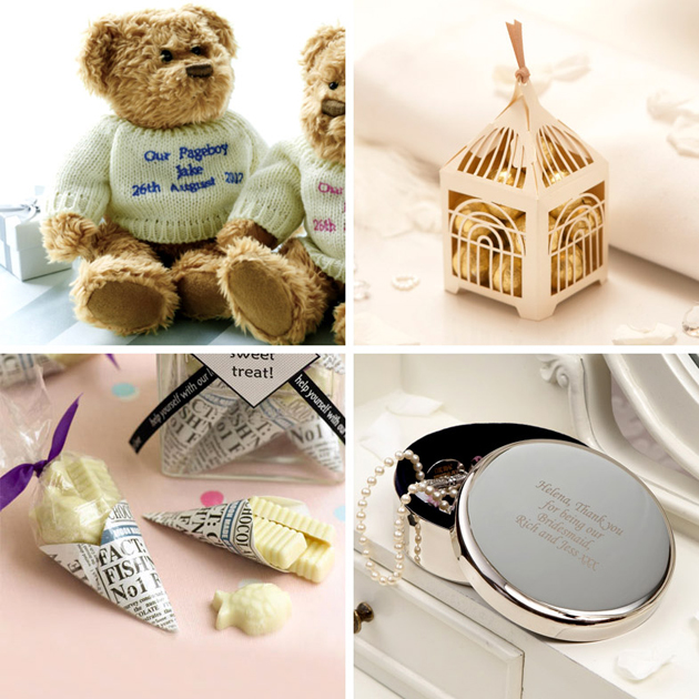 Alternative Wedding Gifts Uk : weddings then here are some ideas for alternative wedding favours