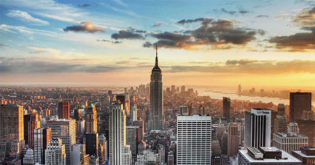 Tinggly - Experience New York Your Way | Confetti.co.uk