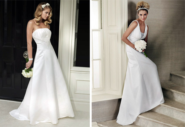 Top 10 Wedding Dresses Under 500 Confetti