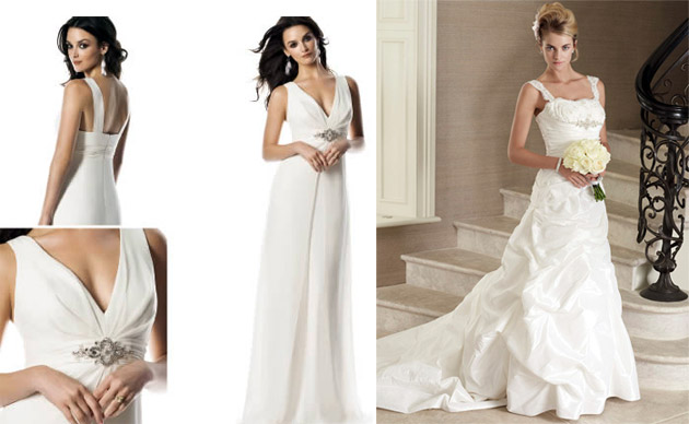 top 10 wedding dresses 500 confetti co uk