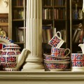 Emma Bridgewater Union Jack Range at Prezola