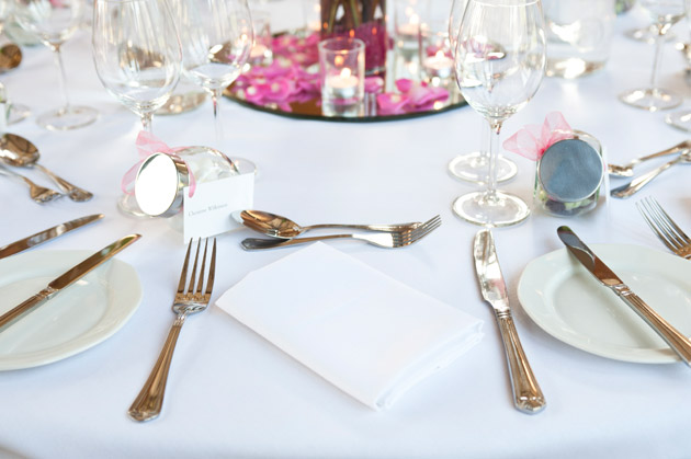 Proper table settings. Wedding Etiquette China Teacups & correct way to lay a table | My Web Value