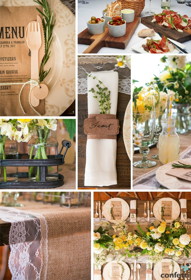 ideas for a dinner party theme