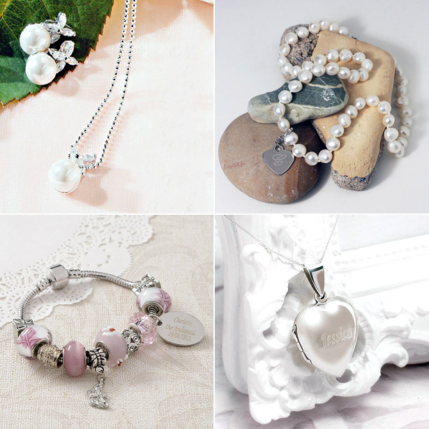 Jewellery for Bridesmaids