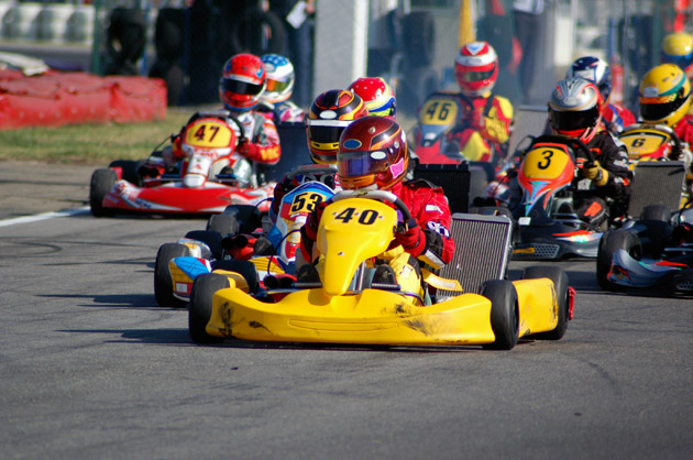 Go Karting, ideas for grooms party