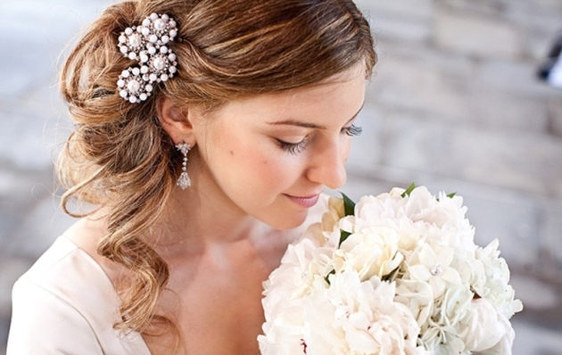 Bridal Hairstyles Showcase