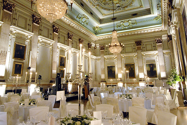 One Great George Street - Wedding venue in London