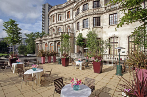 No. 4 Hamilton Place Wedding Venue London