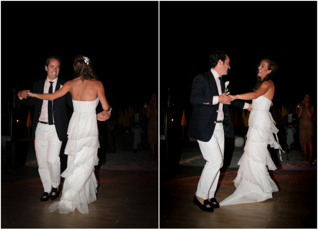 first dance wedding fast