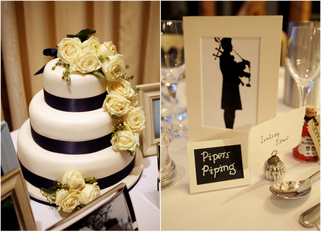 Real Wedding by JK Photography