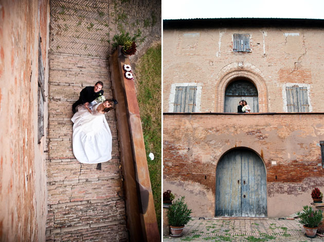 Real Wedding Italy Studio MSE