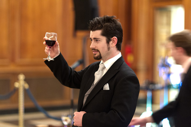 Best man wedding toasts examples