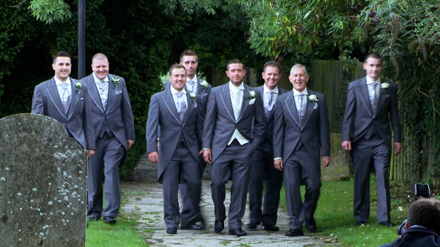 Michelle & Simon's Wedding by Save the Dog Productions