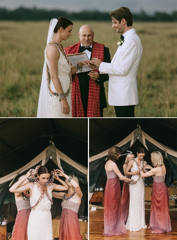 Real Wedding in Kenya | Confetti.co.uk