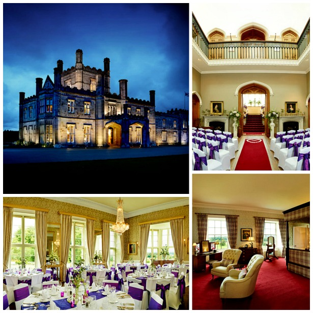7 Spectacular Scottish Wedding Venues
