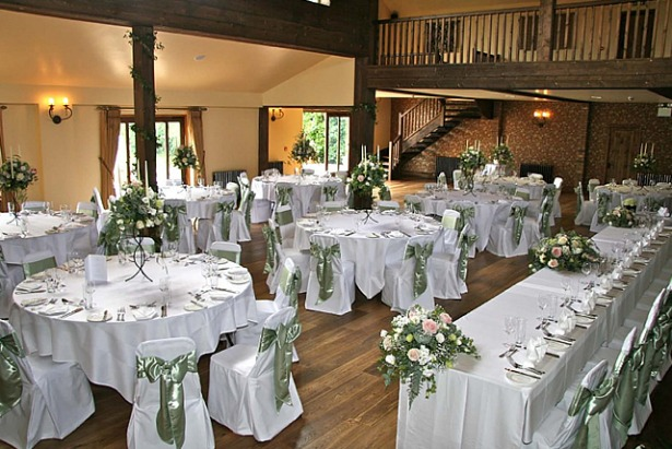 The Essex Barn at The White Hart | Confetti.co.uk