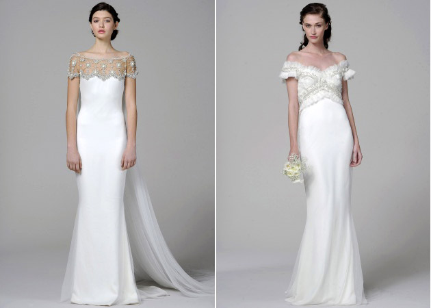 Marchesa 2013 Bridal Collection