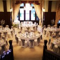 Buckland Hall Wedding Venue