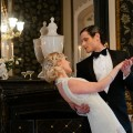 Great Gatsby Style Wedding