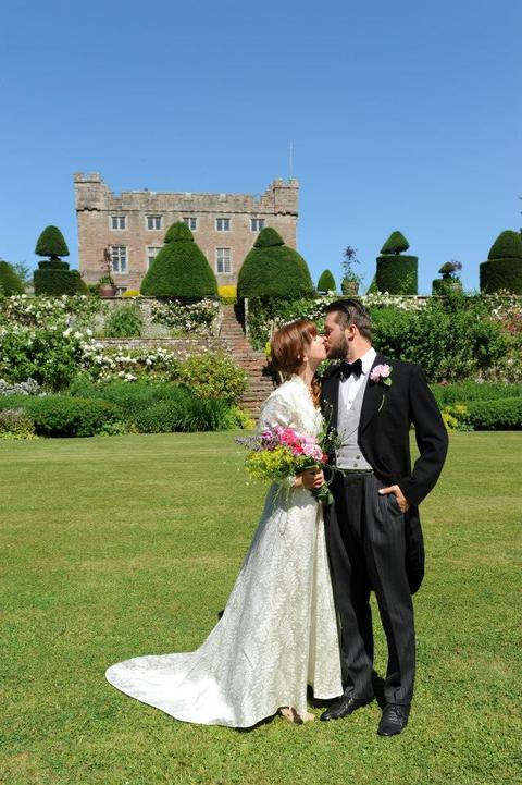 Askham Hall Wedding Venue