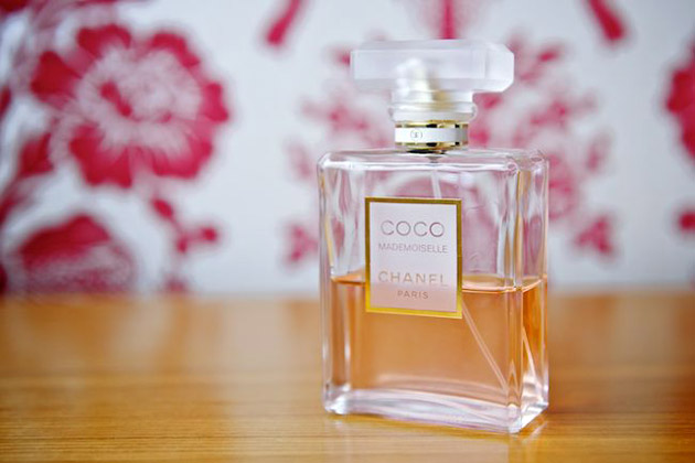 Bridal Perfume Gorgeous Scents For Your Wedding Day