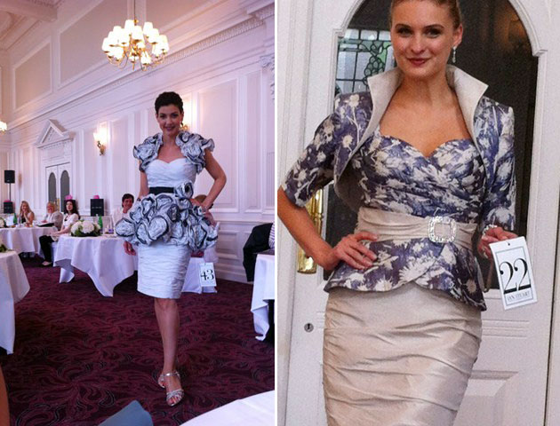 Ian Stuart 2013 Collection Preview
