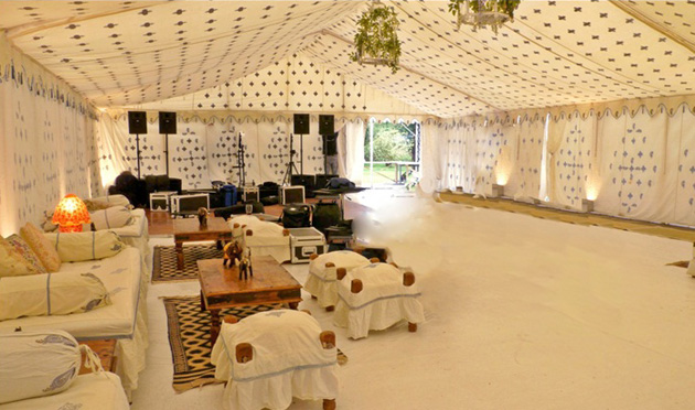 Wedding Marquee Decoration Ideas | Interior Home Design