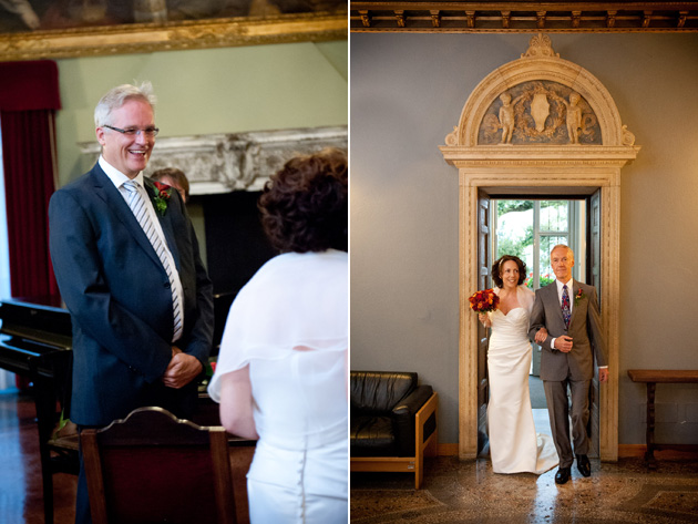 Justine & Chris's Real Wedding in Italy by Varese Weddings