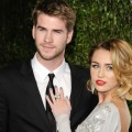 Miiley Cyrus & Liam Hemsworth
