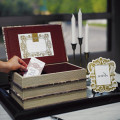 How to ask for a gift of cash for your wedding from Confetti.co.uk