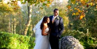 Robin & Paul's Real Wedding by Evolve Photo