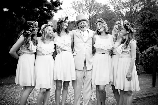 Aradia & Jono's Real Wedding by Perfect Day Photography