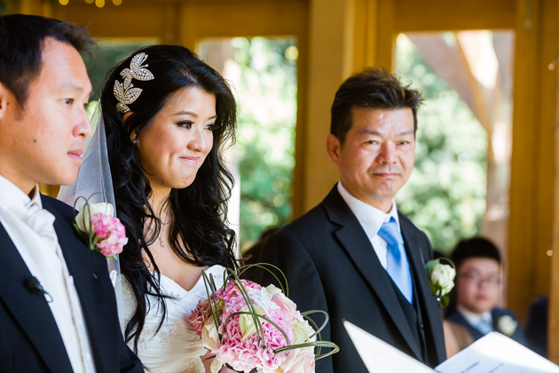 Holly & Toan's Real Wedding by HDMoments