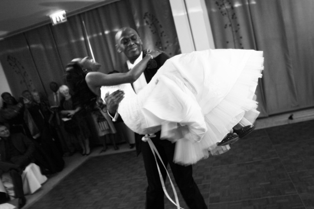 Nova & David's Real Wedding by JK Photography