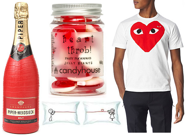 Valentine S Day Gifts For Him Uk