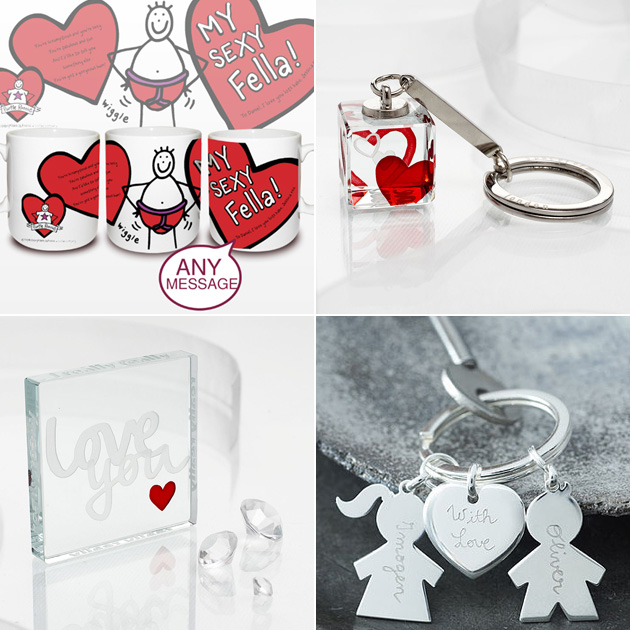 Fab & Fun Valentine's Day Gifts For Him!