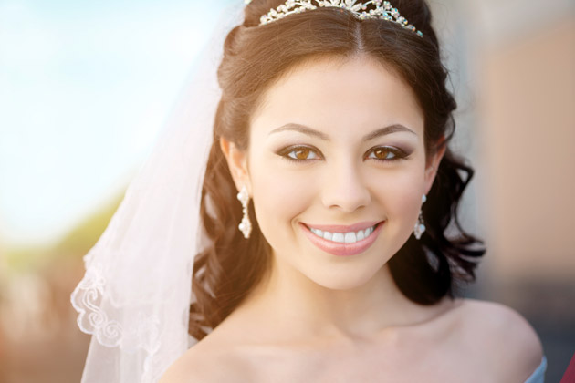 Wedding Makeup Trends 2016