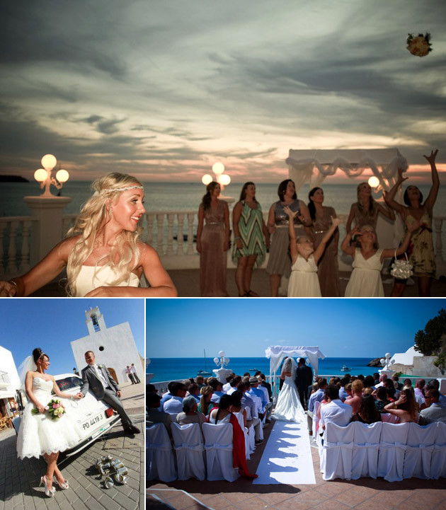 Wedding Abroad by Ibiza Wedding Shop