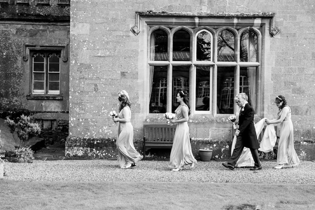 Sarah & Simon's Real Wedding by Evolve Photography