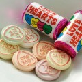 Love Hearts Sweets Favour Pack