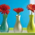 Bright Vases Favour Idea